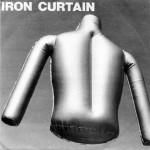 Iron Curatin terror story