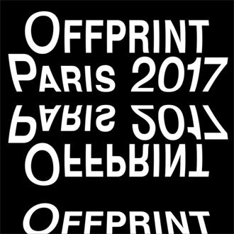 OffprintParis2017